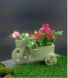 Red Rose cart