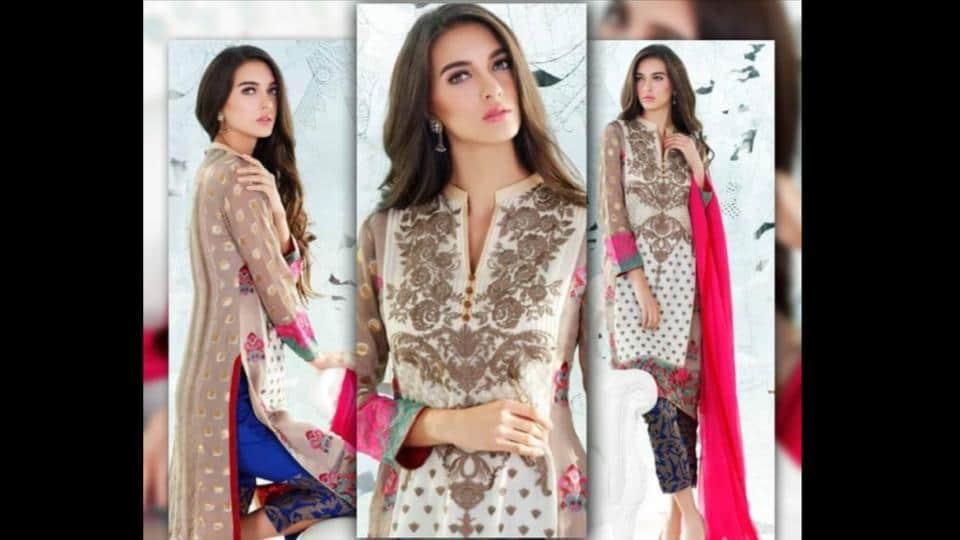 Part-wear-salwar-kameez