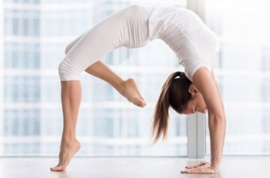 10 basic yoga asanas positions that each beginners