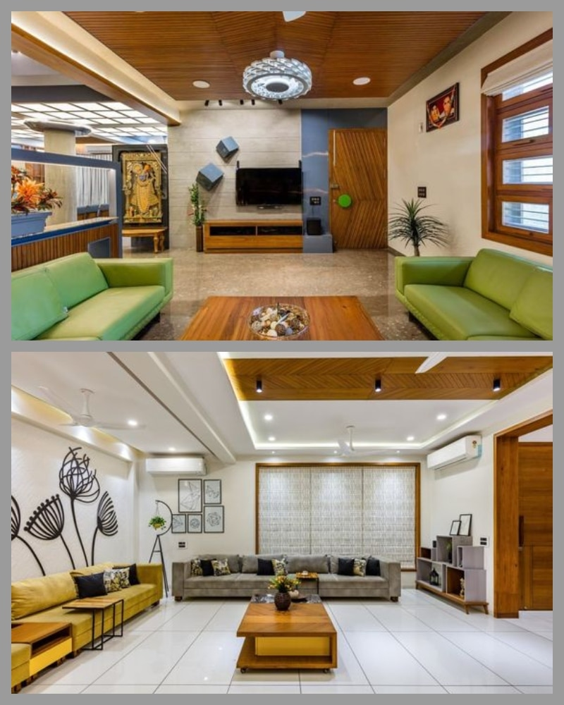 Best 12 Pop Designs For A Perfect Home Interior