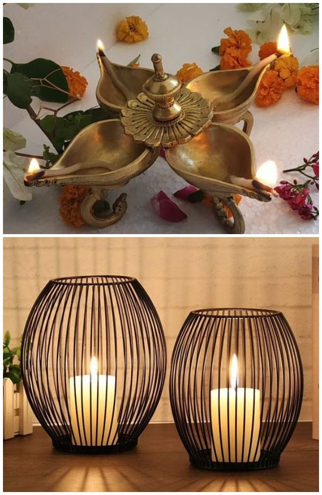 Top 18 Simple Diwali Decoration Ideas Can Make Your Home Beautiful